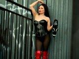 AlysaThomas naked anal amateur