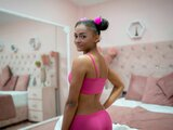 AriaBronw naked online jasminlive