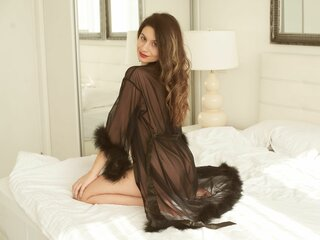 AriannaCooper naked live camshow