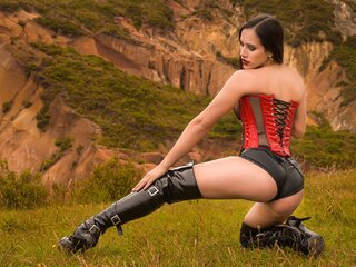 BeckaFoster toy pussy hd