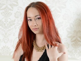 EvelynShy recorded sex hd