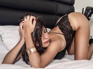 GabyMendoza show sex naked