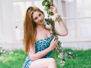 GingerLea pictures real livejasmine