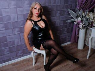 HotBlondQueenX online lj jasmin