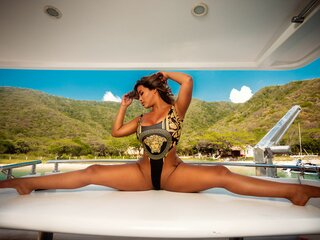 KaisyPrince jasmine naked online