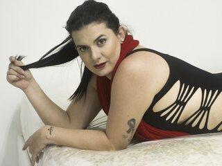 KristalNova naked anal live