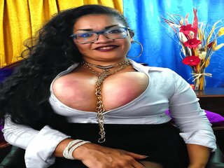 MarieStandford anal naked show