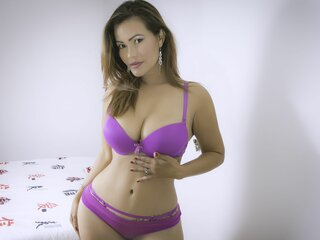 MelanyTaylor jasmine ass show