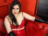 SabrinaHernandez live porn show