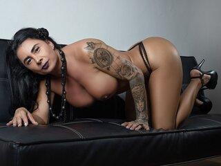 ScarletLyn amateur nude pictures