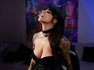 VanessaOdette livejasmin.com private anal